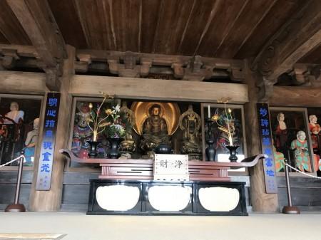 Komyoji temple in Kamakura