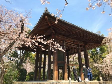 Daibonsho in Zojoji temple