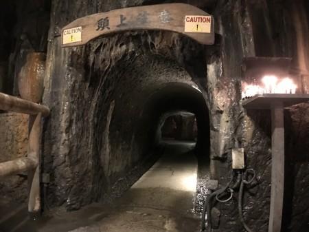 Benten-kutsu Cave in Hase Temple