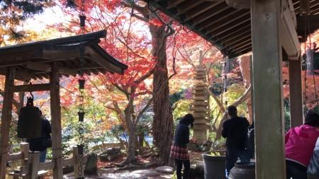 Kakuonji temple in Kamakura