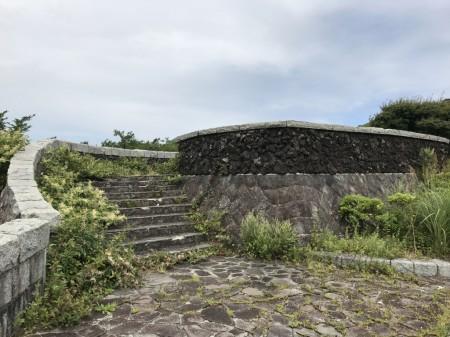 Observatory of Fujimi-Toge in Hakone
