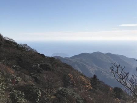 Fujimi-Toge in Hakone
