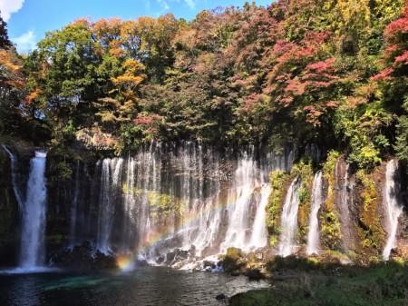 Shiraito Falls
