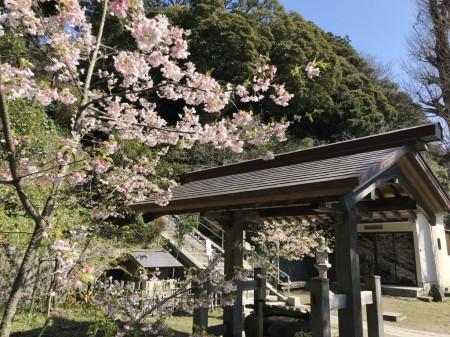 Amanawa Jinmyo Shrine