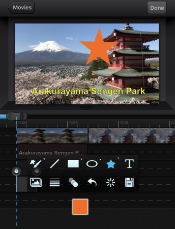 Add figure by cute cut pro 6