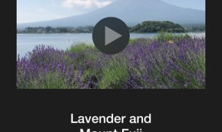 change the title of a video by iMovie for iOS5