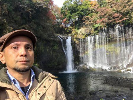 Shiraito Falls 2018